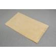 Kenyeres papírtasak - 220x2x35x330mm, barna kraft 35g/m2 2000db