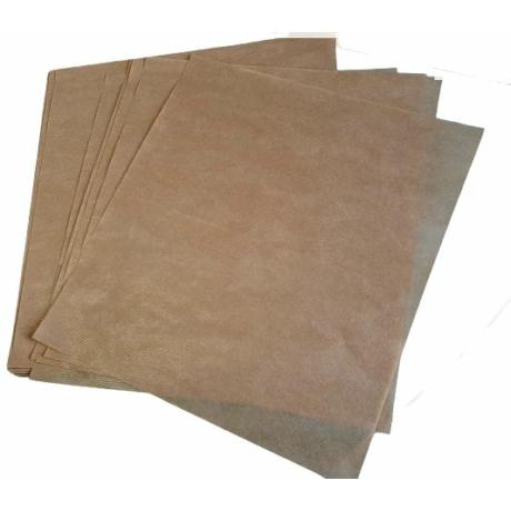 Hamburger csomagoló papír 35x38cm