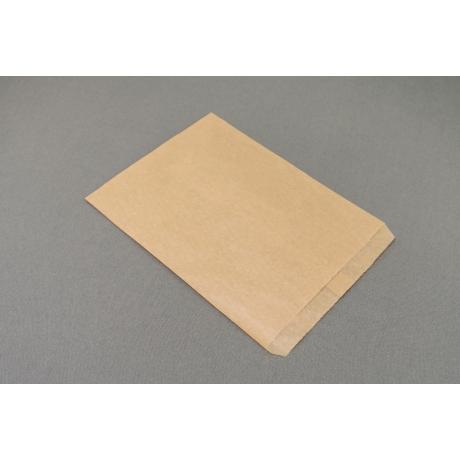 Papírtasak  -  180x300mm, barna kraft 35g/m2 1500db