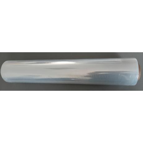 Sztreccsfólia standard 23my, 2 kg, 500mm, 0,3kg-os csévén